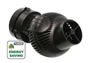 Tunze energibesparende pumper.